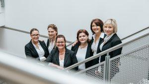 Team Verwaltung 1
